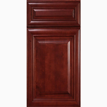 #2-Mahogany Raised