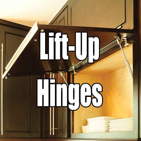 Lift-Up Hinge