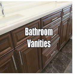 Kitchen cabinets factory prices delivered right to your - Bathroom vanity liquidation sale ...