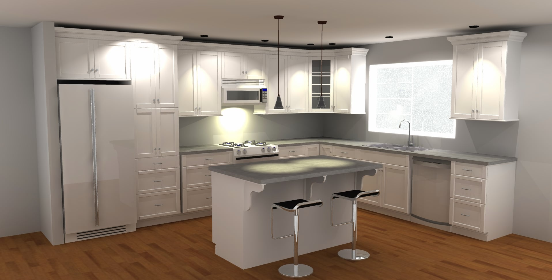 Gallery Canada Kitchen Liquidators