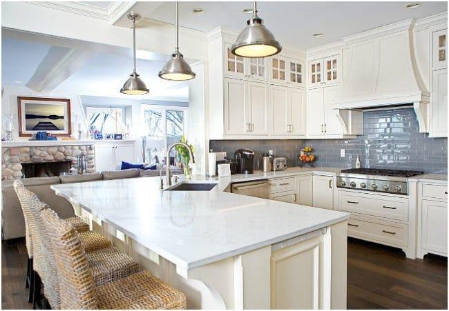 5 Reasons to Choose the Kitchen Peninsula
